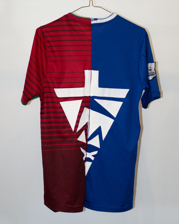 Chelsea / Portugal Soccer Jersey
