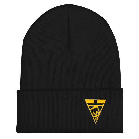 Warning Tuque