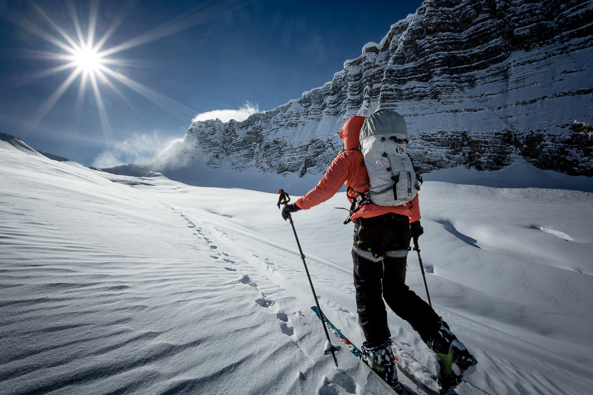 7a4c2f6227 What to Wear Skiing in the Backcountry  There s Levels to This Sh t ...