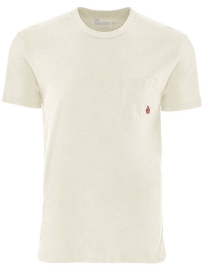 Cotton Pocket T!