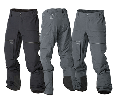 Best mens snow pants.