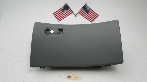 04 05 06 07 08 Acura TL GLOVE BOX GLOVEBOX STORAGE COMPARTMENT 2004-2008 OEM