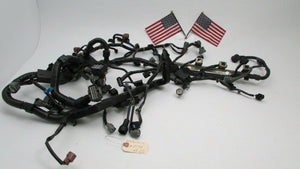 04 05 06 Acura TL Engine Motor Wiring Harness Loom Wire Auto Transmission OEM