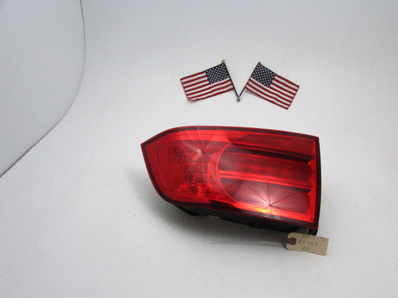 ACURA TL Right Passenger Side Taillight Tail Light Lamp OEM 04 2005 2006 LED A4
