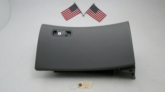 04-08 Acura TL GLOVE BOX GLOVEBOX COMPARTMENT STORAGE & INNERY TRIM ASSEMBLY OEM