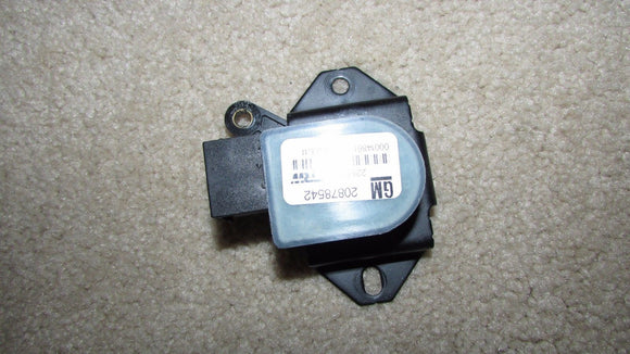 11 - 15 Chevrolet Chevy Volt Electric Brake Position Sensor Stop Lamp Switch OEM