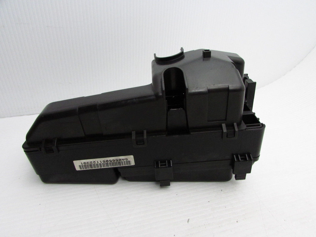 04 05 06 Acura Tl Fuse Box Engine Relay Compartment Fusebox Under Hood Oem
