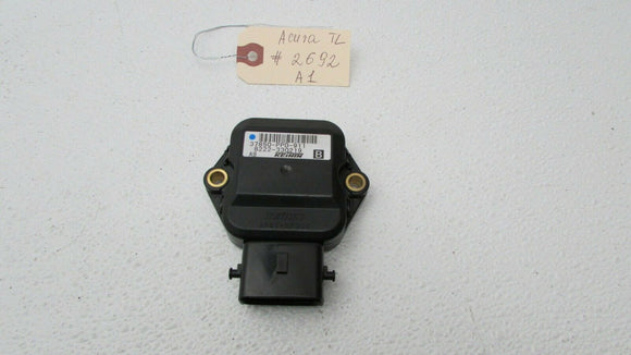 04 05 06 07 08 Acura TL Engine Throttle Body Control Module Sensor 2004-2008 OEM