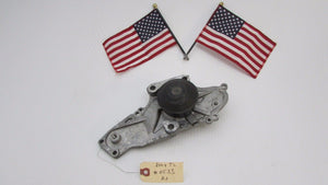 04 05 06 07 08 Acura TL Cooling Engine Water Pump OEM A3