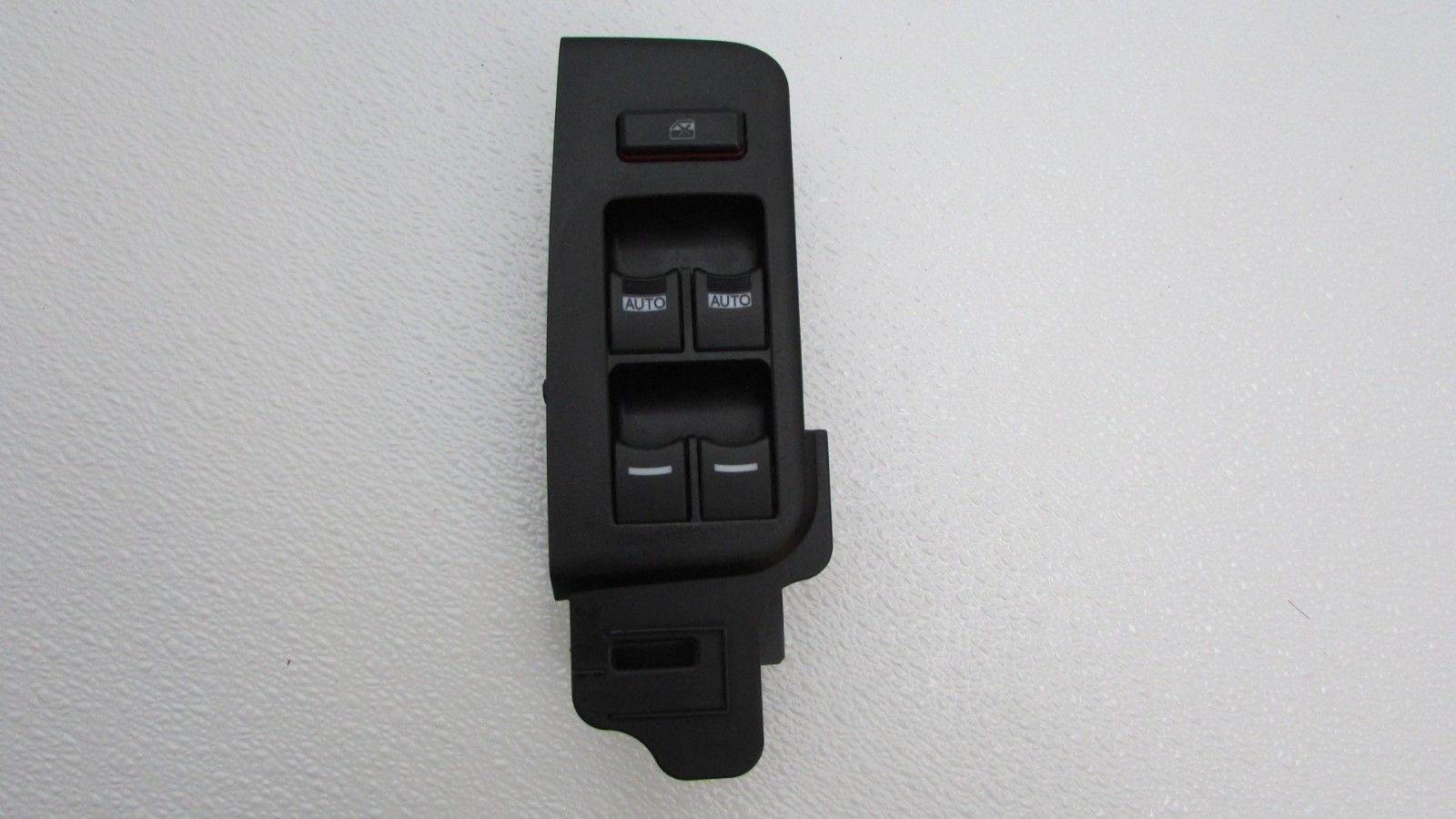04 05 06 07 08 ACURA TL DRIVER// LEFT FRONT MASTER POWER WINDOW SWITCH OEM