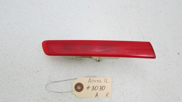 04 05 06 07 08 ACURA TL Rear Right Passenger Side Marker Light 2004 - 2008 OEM