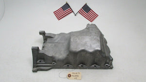 04 05 06  Acura TL 3.2 L ENGINE MOTOR OIL PAN 2004 2005 2006 OEM