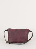 Amada Fanny Pack: Bordeaux
