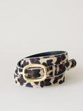 Best Belt - Leopard