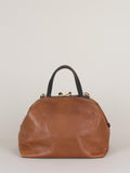 Katie XL Shoulder Bag: Bronze