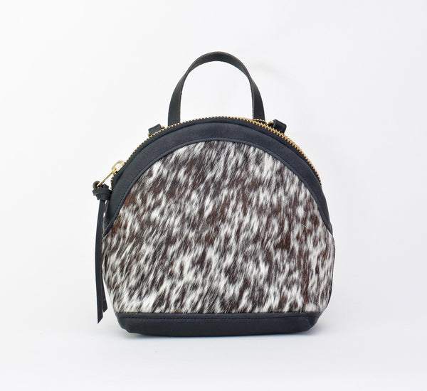 salt and pepper shoulder bag toronto