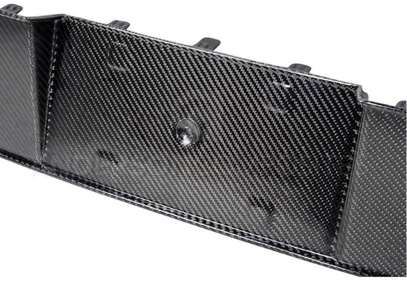 Anderson Composites 13-14 Ford Mustang/Shelby GT500 Tail Garnish Hellhorse Performance