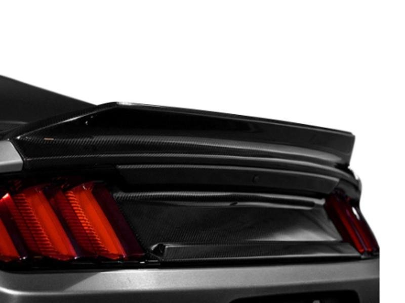 Anderson Composites 15-17 Ford Mustang Type-ST Double Sided Decklid Hellhorse Performance