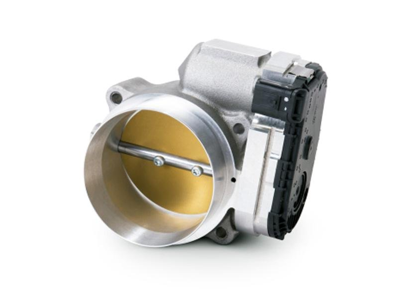 BBK 2015-16 Ford Mustang GT 5.0L Throttle Body Hellhorse Performance