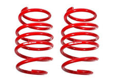 "Load image into Gallery viewer, Bmr Lowering Springs Front 1.25"" Drop Handling (15-19 Mustang GT) Hellhorse Performance®"