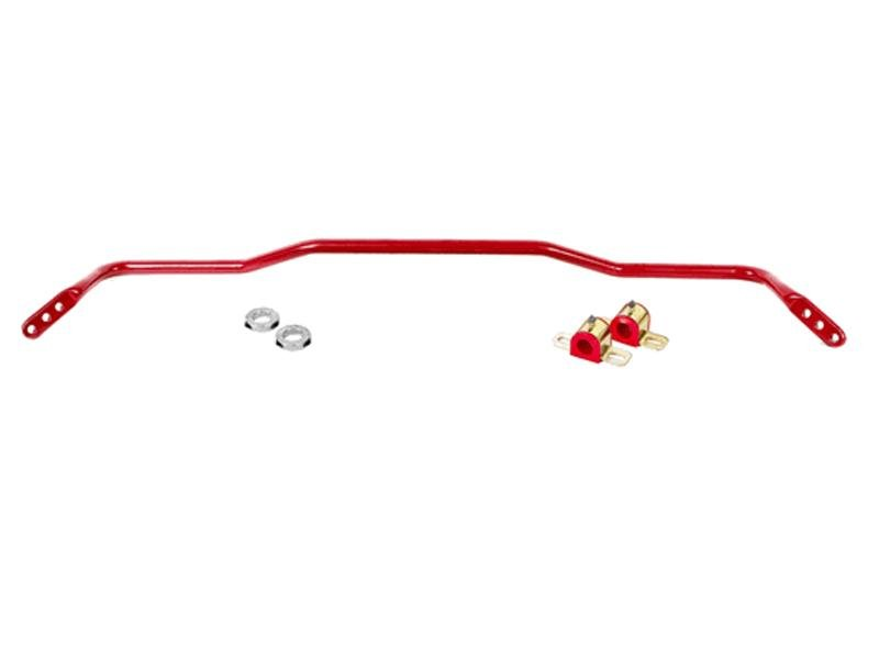 Bmr Rear Sway Bar 25mm 3-hole Adj (15-19 Mustang) Hellhorse Performance®