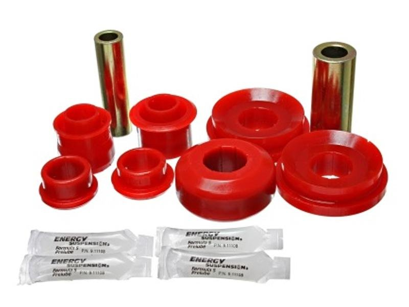 Energy Suspension 11-13 Ford Mustang Rear Upper Control Arm Bushings Hellhorse Performance