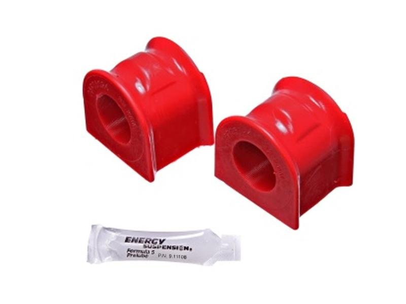 Energy Suspension 2015 Ford Mustang 33.3mm Front Sway Bar Bushings Hellhorse Performance