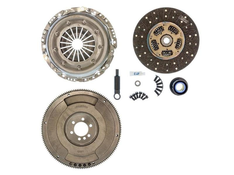 Exedy OE 2011-2015 Ford Mustang V8 Clutch Kit Hellhorse Performance