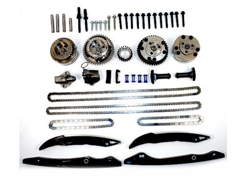 Ford Racing 15-17 Mustang Coyote 5.0L 4V TI-VCT Camshaft Drive Kit Hellhorse Performance