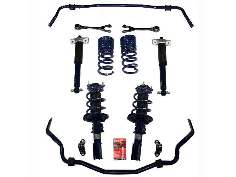 Ford Racing 2015-2016 Mustang Street Handling Suspension Kit Hellhorse Performance
