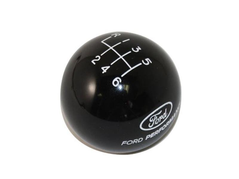 Ford Racing 2015-2019 Mustang Ford Racing Shift Knob 6 Speed Hellhorse Performance