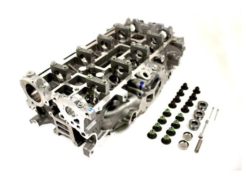 Ford Racing 2015 Mustang 2.3L EcoBoost Cylinder Head Hellhorse Performance