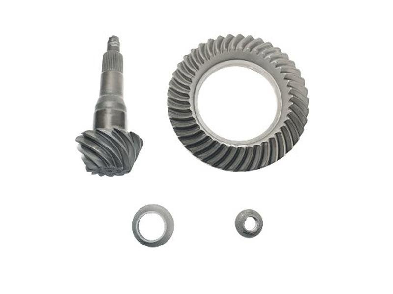 Ford Racing 2015 Mustang GT 8.8-inch Ring and Pinion Set Hellhorse Performance