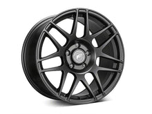 Load image into Gallery viewer, Forgestar 15x3.75 F14 Drag Wheel Matte Black Hellhorse Performance®
