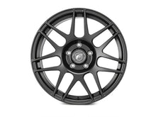Load image into Gallery viewer, Forgestar 15x5 F14 Drag Wheel Matte Black Hellhorse Performance®