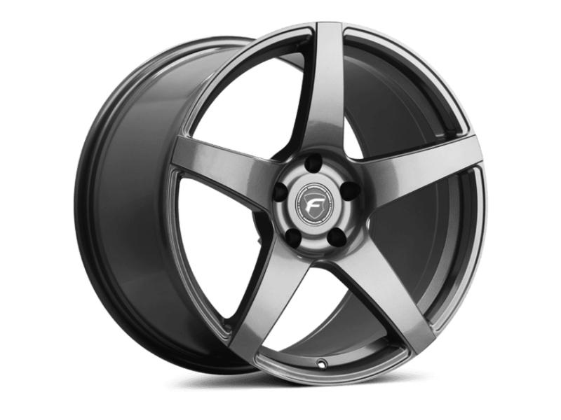 Forgestar 18X12 CF5 Deep Concave Wheel Hellhorse Performance®