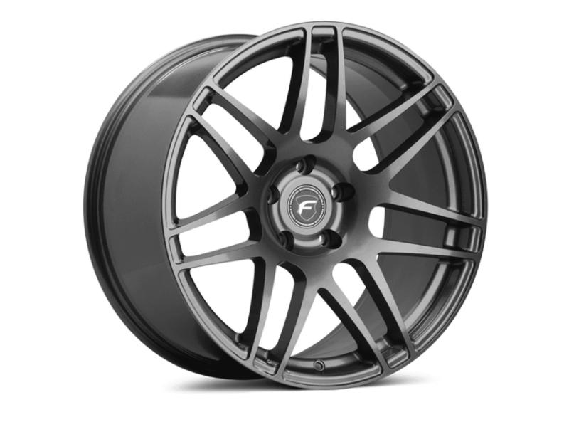 Forgestar 18x10 F14 Deep Concave Wheel Hellhorse Performance®