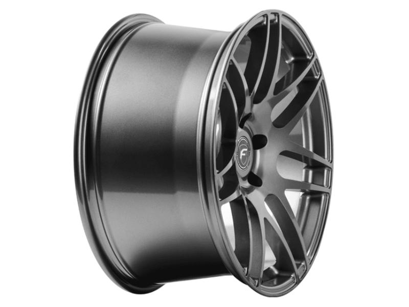 Forgestar 18x12 F14 Deep Concave Wheel Hellhorse Performance®