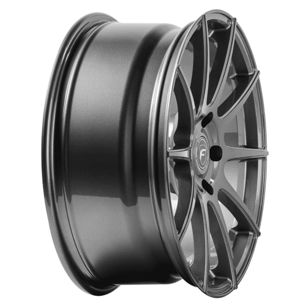 Forgestar 19X9 CF10 Semi Concave Wheel Hellhorse Performance®