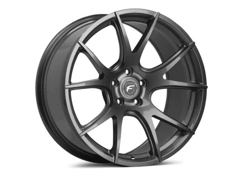 Forgestar 19x10 CF5V Super Deep Concave Wheel Hellhorse Performance®