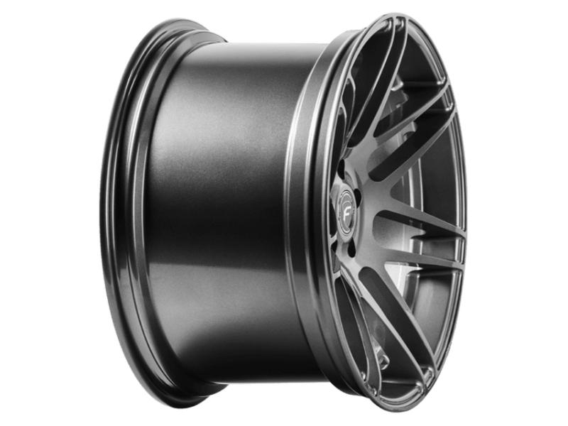 Forgestar 20x11 F14 Super Deep Concave Wheel Hellhorse Performance®
