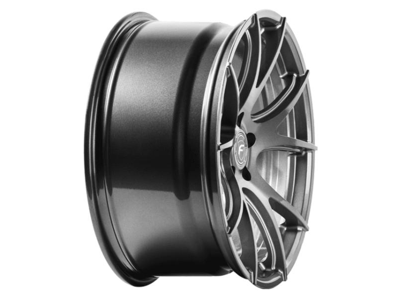 Forgestar 20x12 CF5V Deep Concave Wheel Hellhorse Performance®