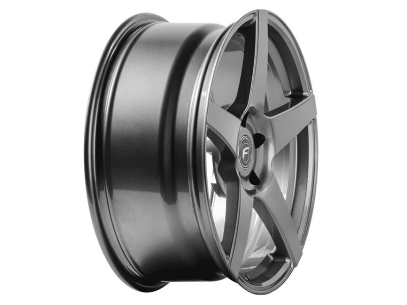 Forgestar 20x9 CF5 Semi Concave Wheel Hellhorse Performance®