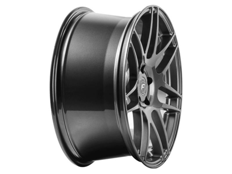 Forgestar 20x9 F14 Semi Concave Wheel Hellhorse Performance®