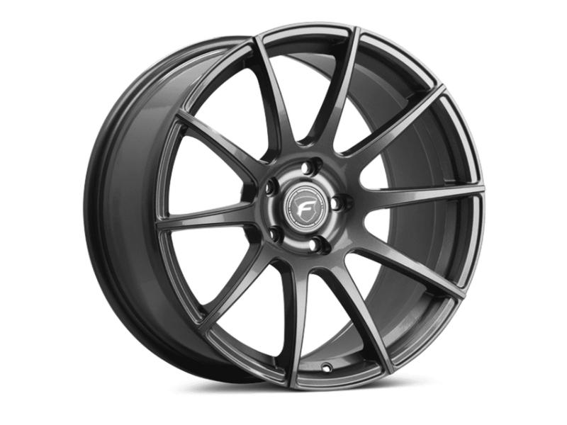 Forgestar 21x9 CF10 Semi Concave Wheel Hellhorse Performance®