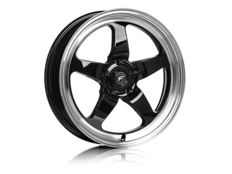 Forgestar D5 Drag Wheels (Dodge Ram 1500) Hellhorse Performance®