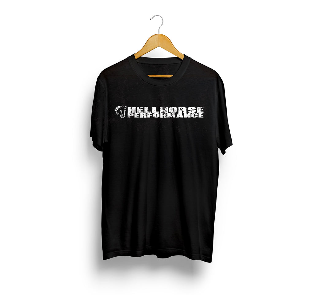 Hellhorse Short Sleeve T-Shirt Hellhorse Performance®