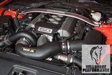 Load image into Gallery viewer, Hellhorse Supercharger Special - Paxton - 800+HP (11-14 GT) Hellhorse Performance