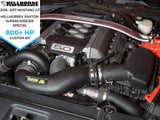 Hellhorse Supercharger Special™ - Paxton - 800+HP (15-17 GT)
