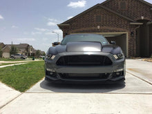 Load image into Gallery viewer, Hellhorse® Upper & Lower Grille Kit 2015-2017 Mustang - By Matt Buckmaster Hellhorse Performance